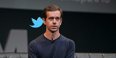 """Jack Dorsey sobre editar tuits: """"Llevamos tiempo considerándolo"""""""