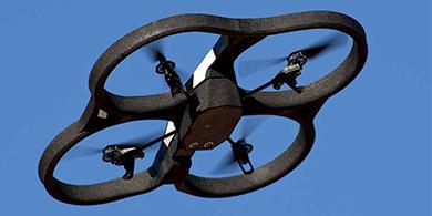 �C�mo es el proyecto para regular a los drones en Argentina?