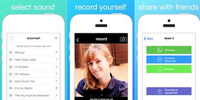 �Qu� es Dubsmash, la app furor en Argentina?