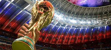 Tras dos aciertos, EA Sports pronosticó al campeón de Rusia 2018