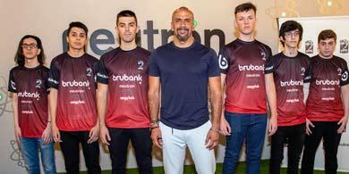 eBRO Gaming, el nuevo equipo de eSports de Juan Sebastián Verón