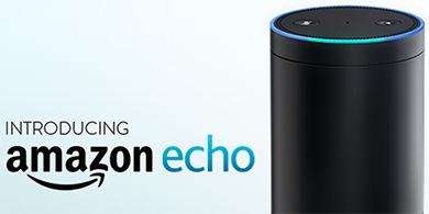 �C�mo es Echo, el asistente personal de Amazon?