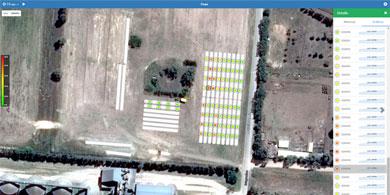Edrans lanza una soluci�n IoT para controlar el campo desde un smartphone