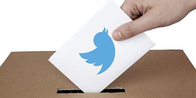 �C�mo se vivieron las elecciones en Twitter y Facebook?