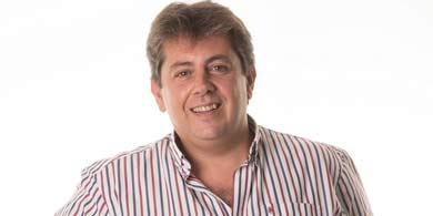 Diego Meresman es el nuevo Gerente Comercial de Elit en Buenos Aires