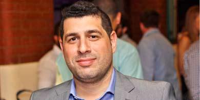 Leandro Brizuela es el nuevo Product Manager de Forza en Elit