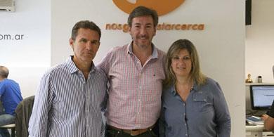 Ricardo Castro es el nuevo director comercial de Elit