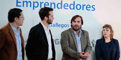 ¿Cómo es el primer Club de Emprendedores de la Patagonia?