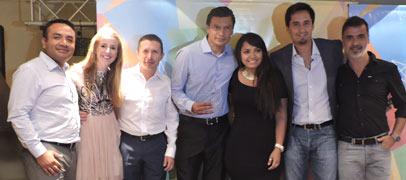 ESET distingui� a sus mejores partners de Latinoam�rica