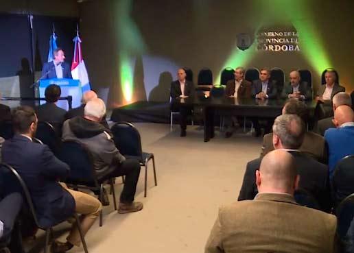 Córdoba lanzó su propia plataforma de e-commerce: e-sifcos