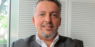 Gonzalo Esposito es el nuevo Territory Manager de Klip Xtreme y Xtech