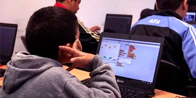 El Club Estudiantes de La Plata tendrá su Potrero Digital, y arrancará con Picaditos Digitales
