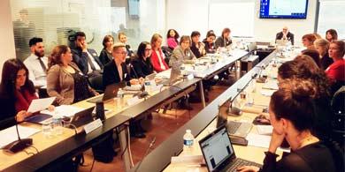Europa busca impulsar la participación de las mujeres en ciberseguridad