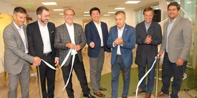 everis inauguró oficina en el Parque Mendoza TIC y busca 100 colaboradores