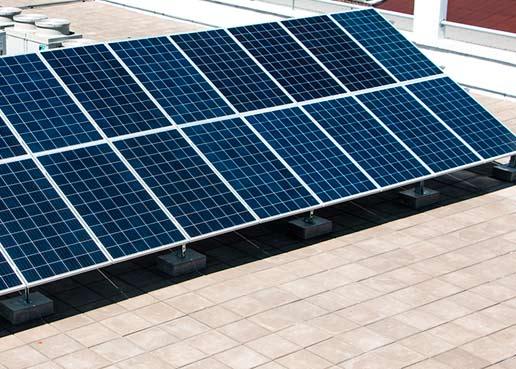 EXO quiere impulsar el boom de las energías renovables en Argentina. Y busca canales!
