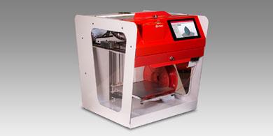 EXO lanzó su primera impresora 3D, y viene con dos extrusores