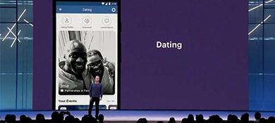 ¿Tiembla Tinder? Facebook presenta Dating, su app de citas