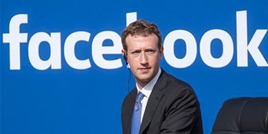 Facebook Marketplace debuta con drogas, armas y bebes