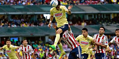 El fútbol mexicano se transmitirá por Facebook Live