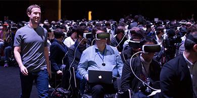 Zuckerberg perdió más de US$ 3 mil millones por