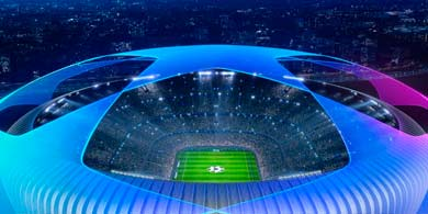 Facebook obtuvo los derechos de transmisión de Champions League en América Latina