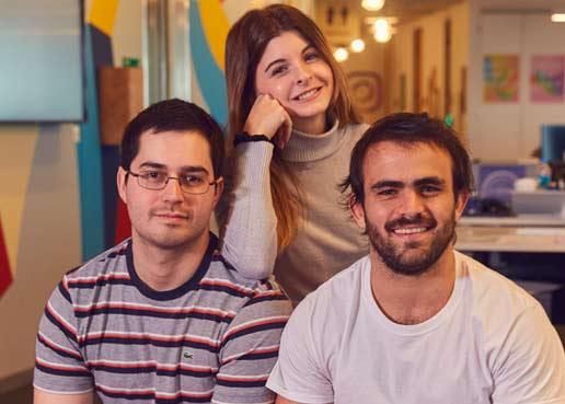 Facebook Argentina busca programadores para su programa de pasantías