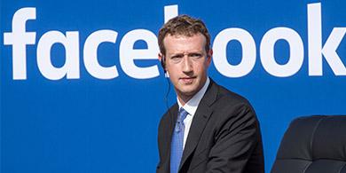 Europa acusa a Facebook de