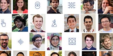 Facebook premió a dos argentinos por su Inteligencia Artificial
