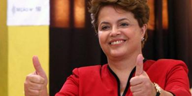 Facebook bati� r�cord por las elecciones en Brasil