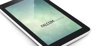 Free lanza la nueva l�nea de tablets Falcom