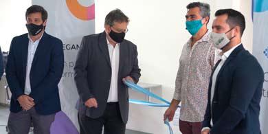 Luego de impulsar Concordia Programa, Finnegans inaugura oficinas en Concordia, Entre Ríos