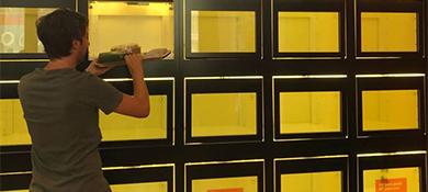 Abrió el primer restaurante smart de la Argentina