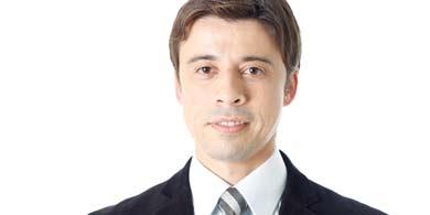 Hernán Franco es el nuevo Country Business Manager de Seagate