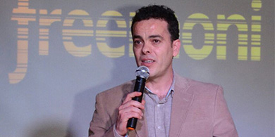 Así es Freemoni, la cibermoneda argentina que presentaron en Córdoba