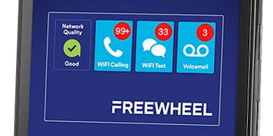 Freewheel, un nuevo servicio para telefon�a celular basado en Wi-Fi