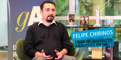 Baas, lo nuevo de gA en advanced analytics