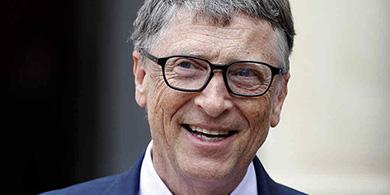 ¿Qué estudiar en la universidad? Bill Gates te aconseja