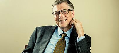 Bill Gates será estrella invitada en The Big Bang Theory