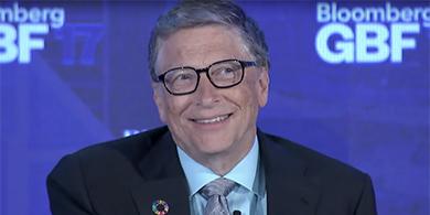 Bill Gates se arrepintió del Ctrl+Alt+Delete y culpó a IBM