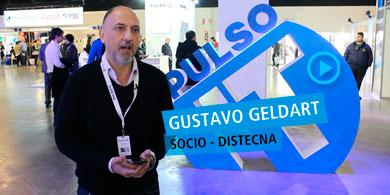 Gustavo Geldart: