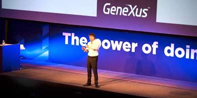Se liberó la nueva versión GeneXus 16