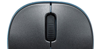 Micro Traveler 9000R, el mouse ultrapeque�o de Genius