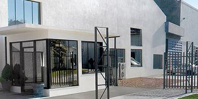 ¿Cómo es Geocenter, el data center más grande de Uruguay?