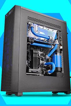 Maquinate, el concurso de Gigabyte para renovar la PC