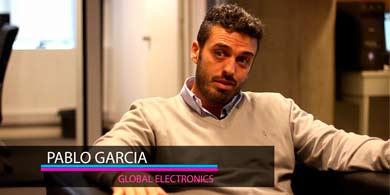 Global Electronics presentará sus novedades en ExpoGrafika