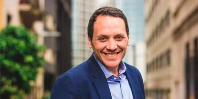Globant nombra a Nicolás Kaplun como Regional Managing Director para América Latina