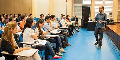Argentina Emprende ya form� a 25 mil emprendedores
