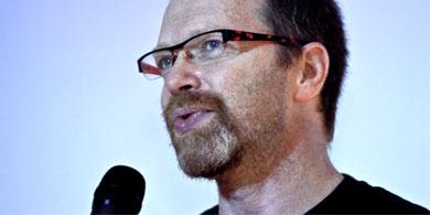 Diego Golombek recibió un Premio UNESCO a la divulgación científica
