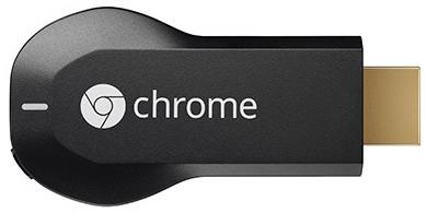 Google Chromecast llega hoy a México