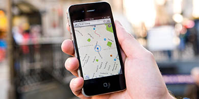 Google Maps suma información útil y en tiempo real